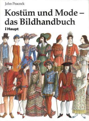 Kostüm und Mode - das Bildhandbuch als Buch