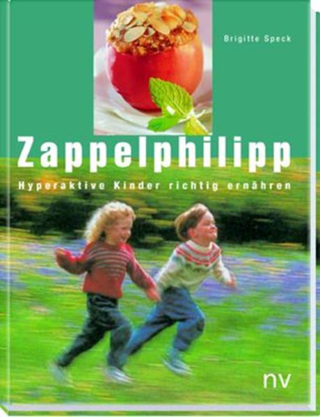 Zappelphilipp als Buch