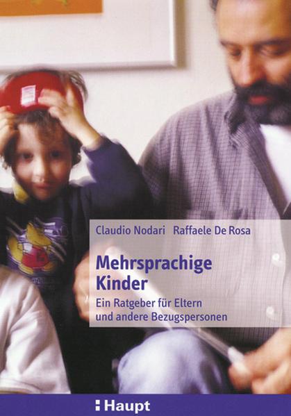 Mehrsprachige Kinder als Buch