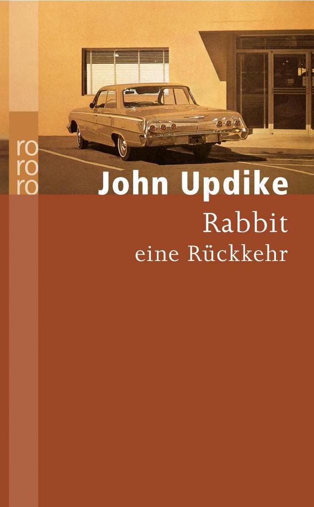 Rabbit, eine Rückkehr als Taschenbuch