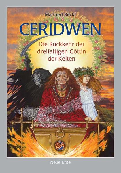 Ceridwen als Buch (kartoniert)