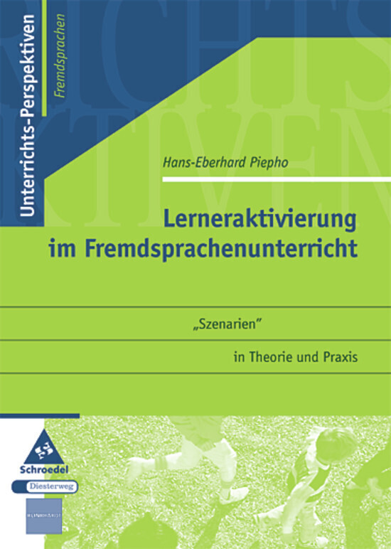 Lernaktivierung im Fremdsprachenunterricht als Buch