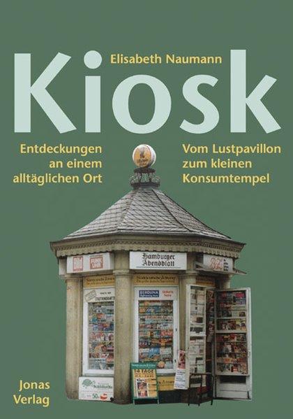 Kiosk als Buch