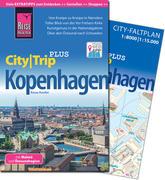 Reise Know-How Reiseführer Kopenhagen mit Malmö und Öresundregion (CityTrip PLUS)