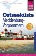 Reise Know-How Ostseeküste Mecklenburg-Vorpommern