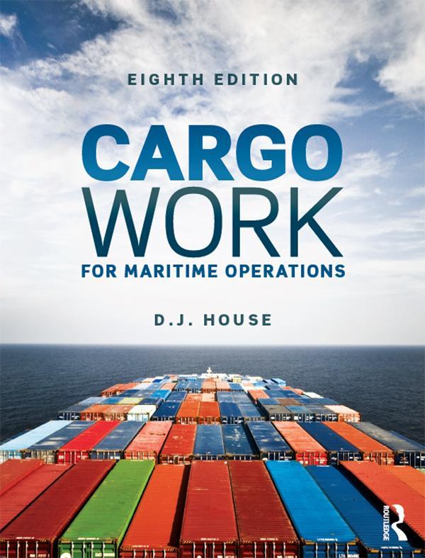 Cargo Work als eBook Download von David House