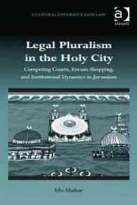 Legal Pluralism in the Holy City als eBook Down...