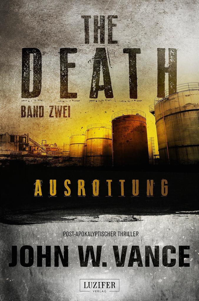 AUSROTTUNG (The Death 2) als eBook