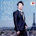Lang Lang in Paris - Deluxe Version (2CD+DVD)