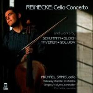 Cellokonzert/+