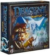 Descent: Reise ins Dunkel (2. Edition)