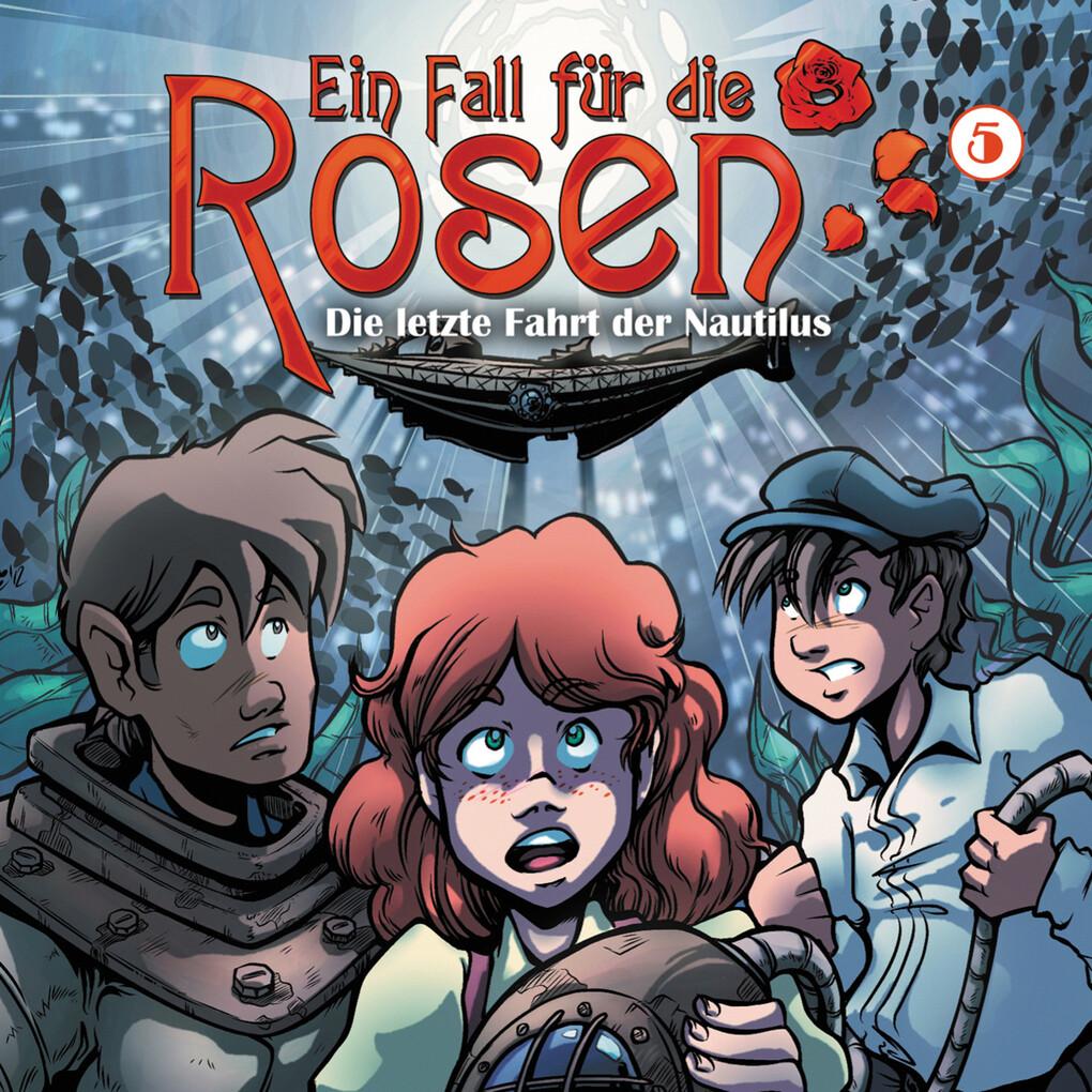 Ein Fall für die Rosen, Folge 5: Die letzte Fah...