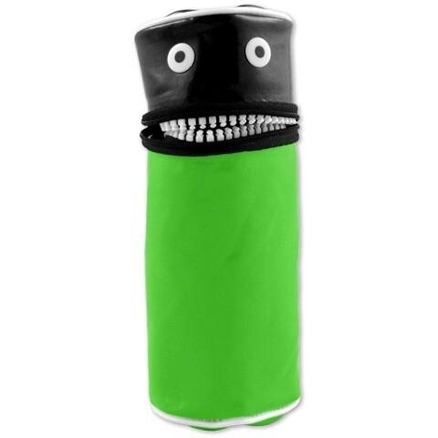 Faulenzer Monster grün