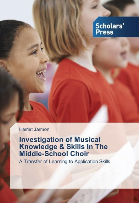Investigation of Musical Knowledge & Skills In ...