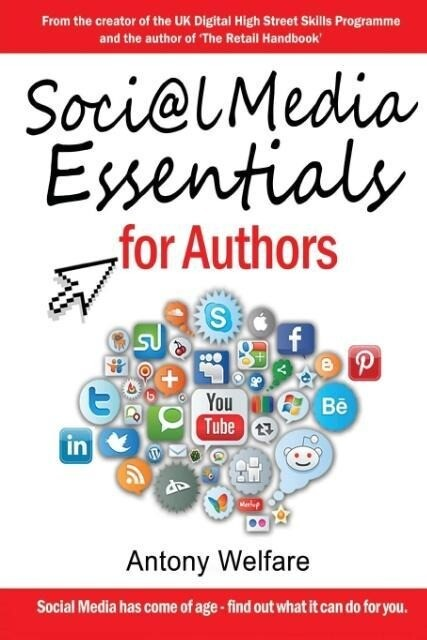 Social Media Essentials for Authors als Taschen...