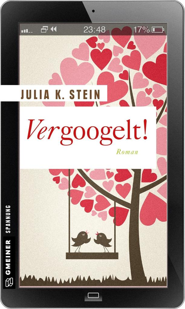 Vergoogelt! als eBook