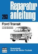 Ford Transit - 1,7-Liter-Benzinmotor/2,0-Liter-Benzinmotor