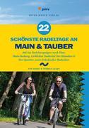 22 schönste Radeltage an Main & Tauber