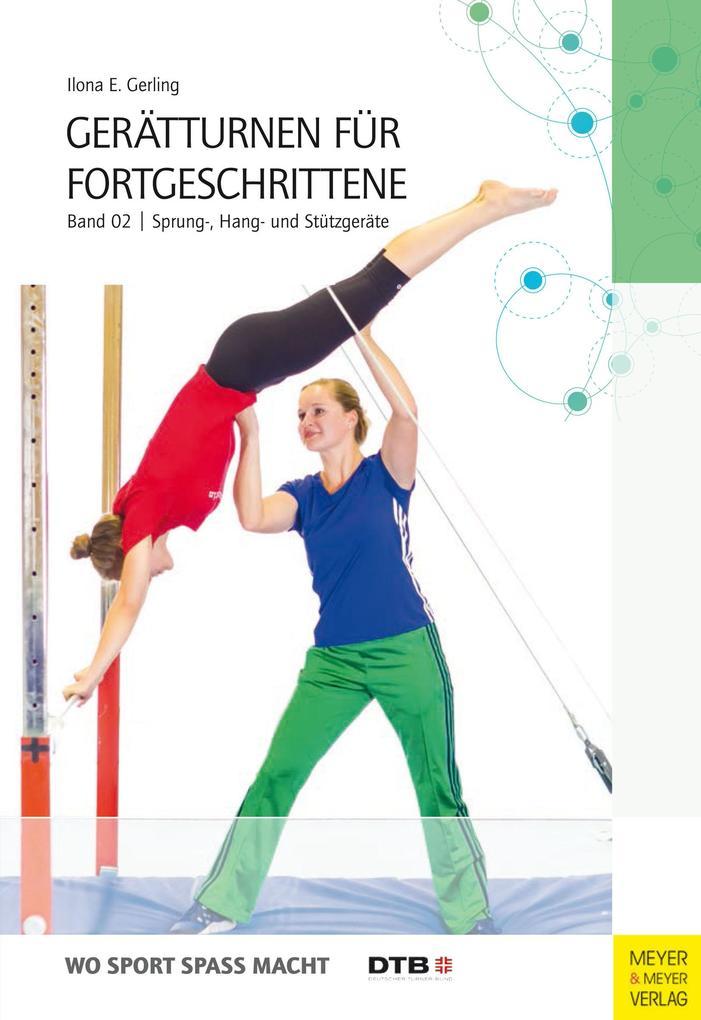 Gerätturnen für Fortgeschrittene - Band 2 als e...