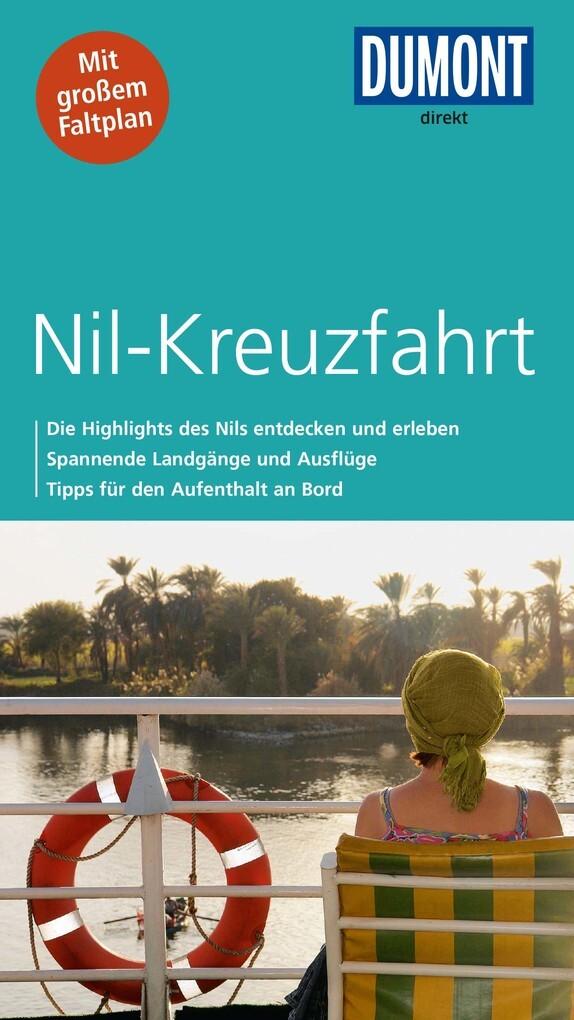 DuMont direkt Reiseführer Nil-Kreuzfahrt als eB...