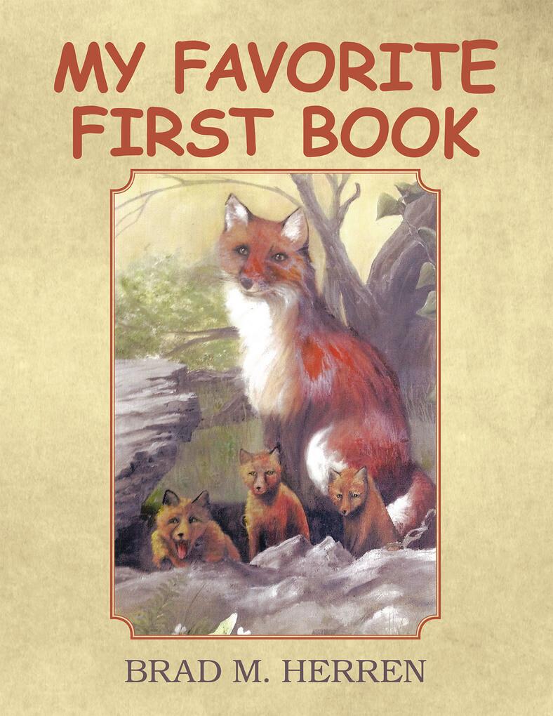 My Favorite First Book als eBook Download von B...