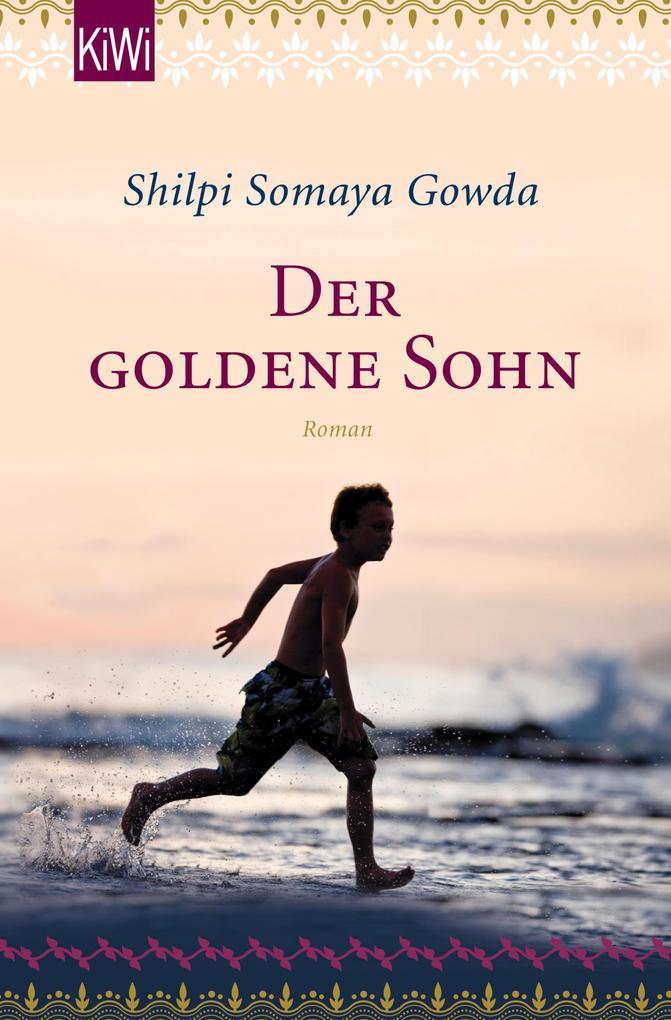 Der goldene Sohn als eBook