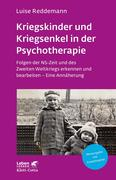 Kriegskinder und Kriegsenkel in der Psychotherapie