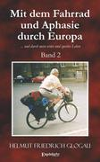 Mit dem Fahrrad und Aphasie durch Europa