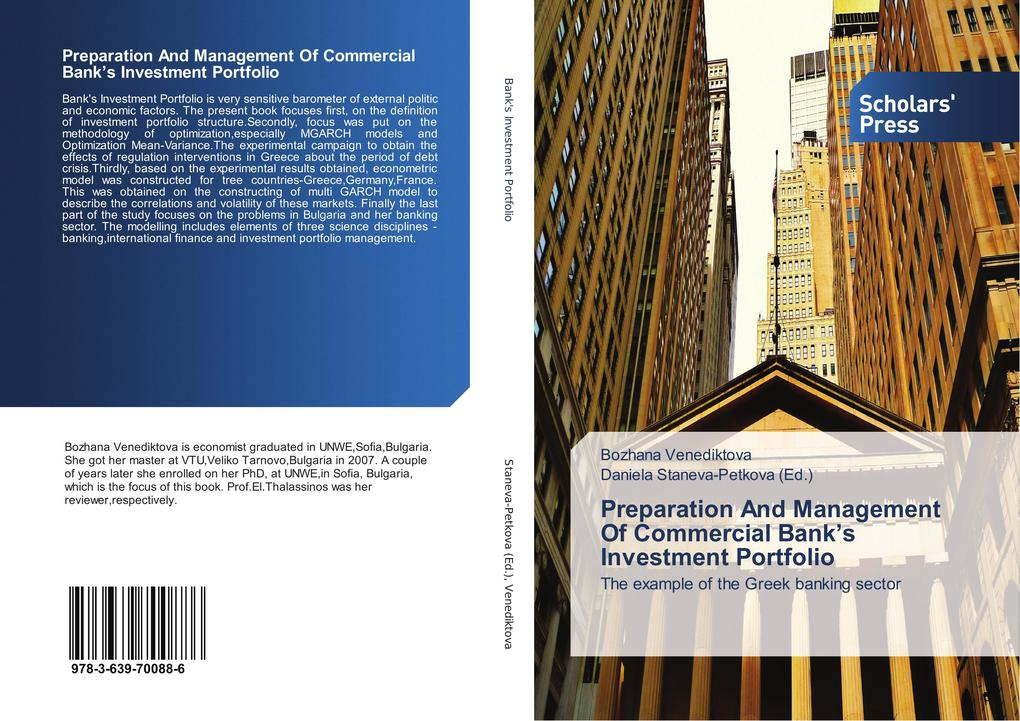 Preparation And Management Of Commercial Bank´s...