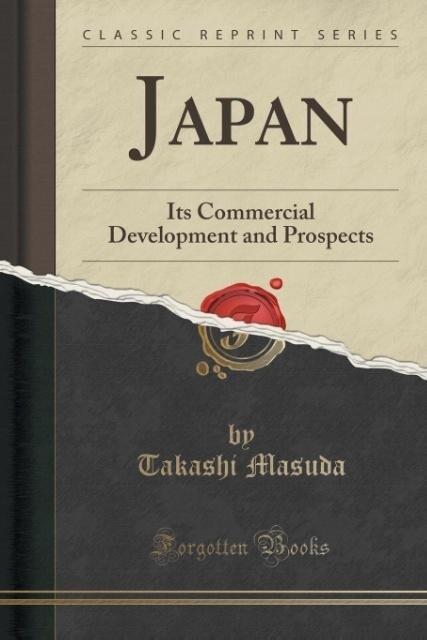 Japan als Taschenbuch von Takashi Masuda