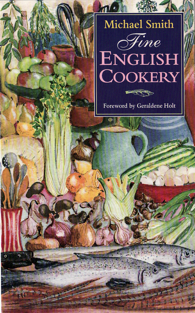 Fine English Cookery als eBook Download von Mic...