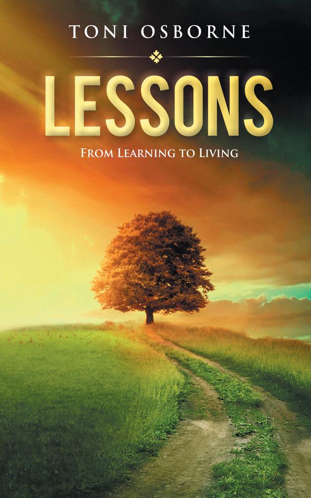 Lessons als eBook Download von Toni Osborne