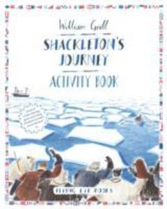 Shackleton´s Journey Activity Book als Buch von...
