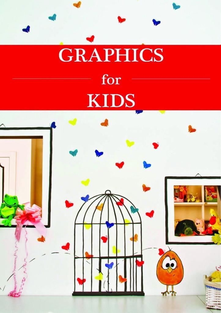 Graphics for Kids als Buch von