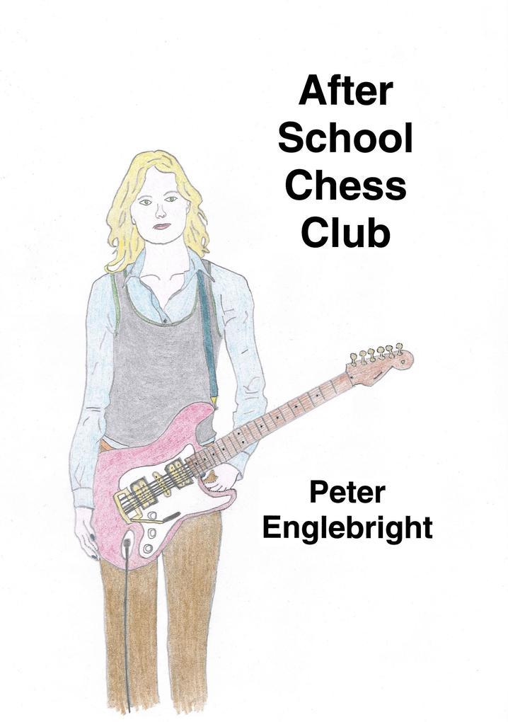 After School Chess Club als eBook Download von ...
