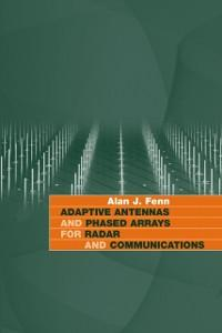 Adaptive Antennas and Phased Arrays for Radar a...