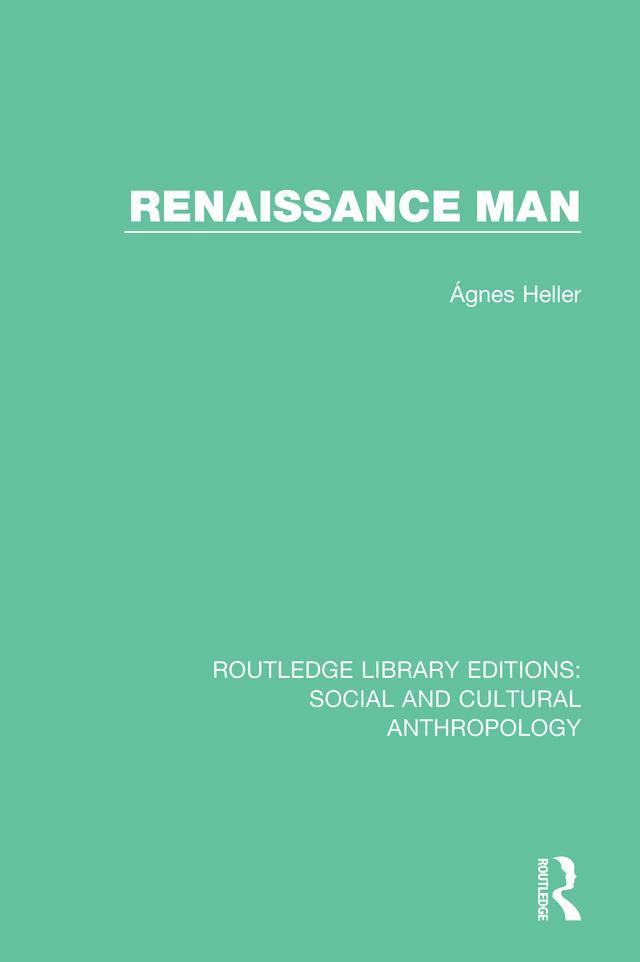 Renaissance Man als eBook Download von Agnes He...