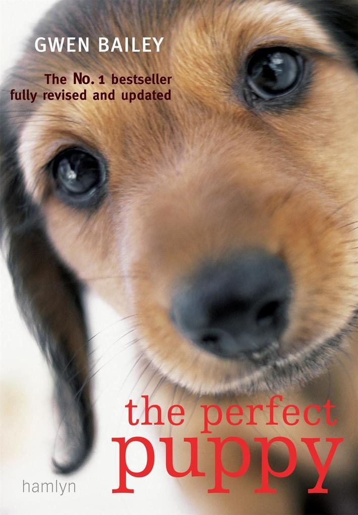 Perfect Puppy als eBook Download von Gwen Bailey
