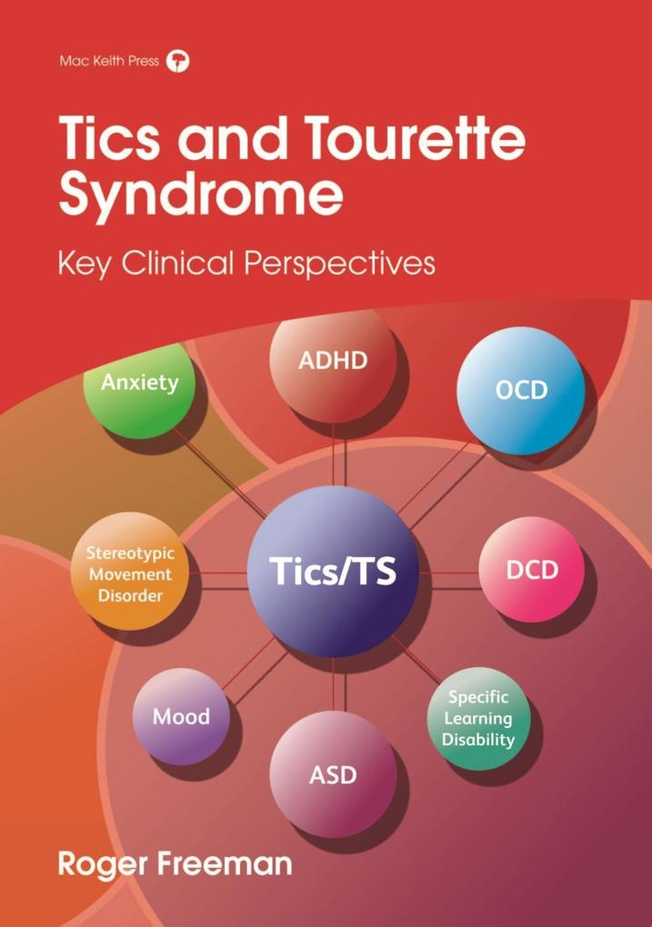Tics and Tourette Syndrome als eBook Download v...