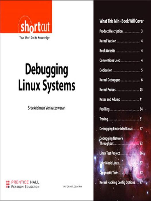 Debugging Linux Systems als eBook Download von ...
