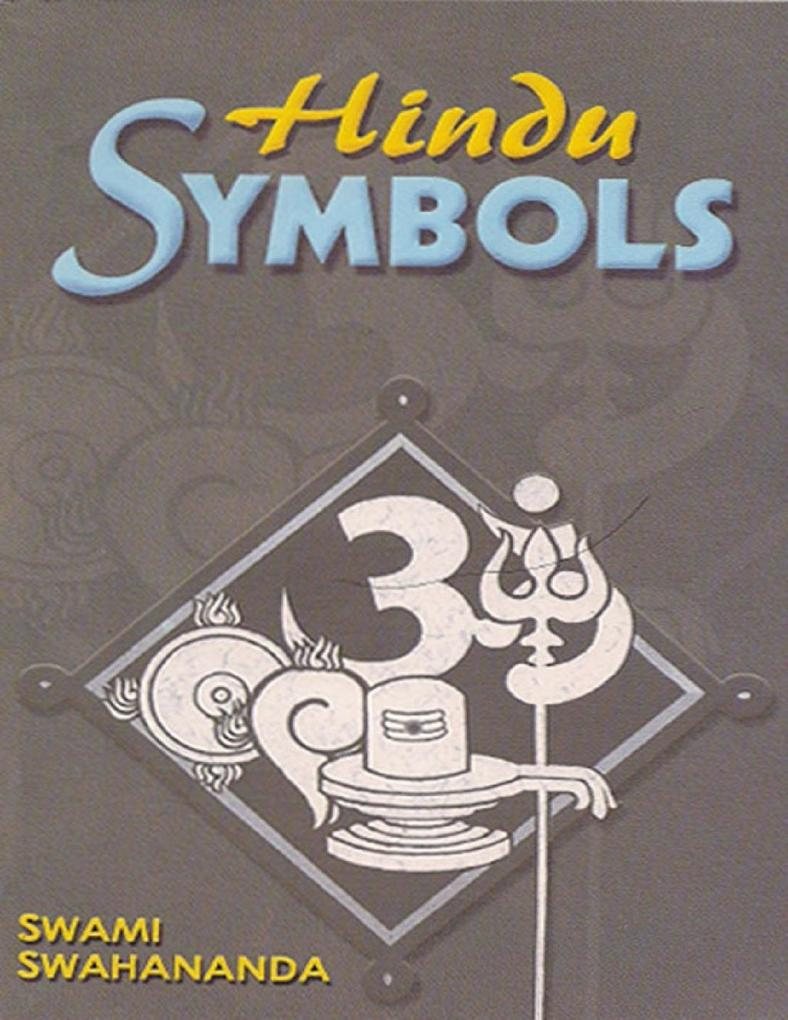 Hindu Symbols als eBook Download von Swami Swah...