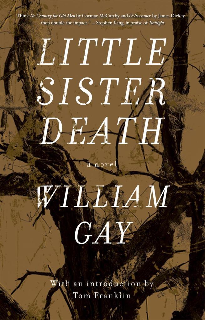 Little Sister Death als eBook Download von Will...