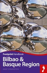 Bilbao & Basque Region als eBook Download von A...