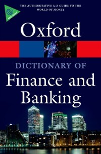 Dictionary of Finance and Banking als eBook Dow...