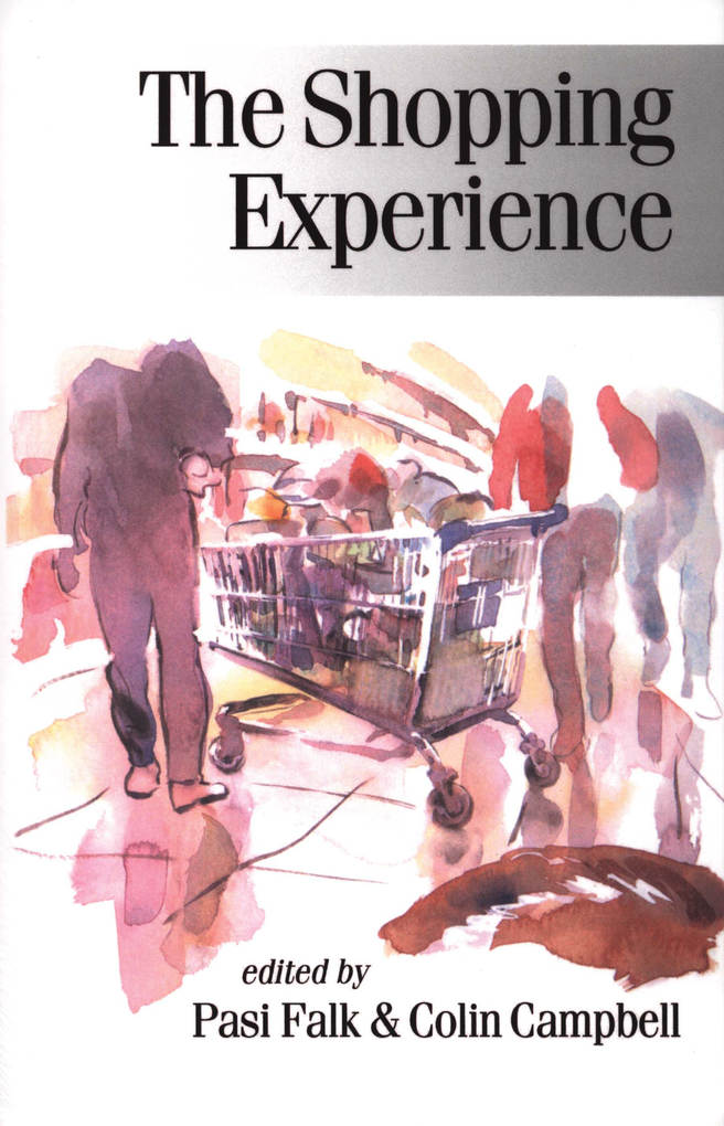 The Shopping Experience als eBook Download von