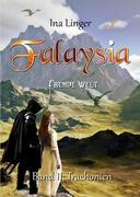 Falaysia - Fremde Welt - Band II