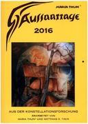 Aussaattage Maria Thun 2016 Großer Kalender