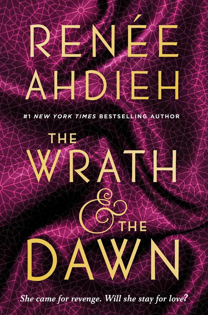 The Wrath and the Dawn als Buch (kartoniert)