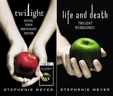 Twilight Tenth Anniversary/Life and Death Dual Edition als Buch
