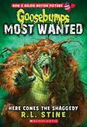 Goosebumps Most Wanted: Here Comes the Shaggedy